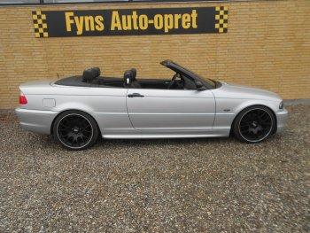 BMW 330 Cabriolet