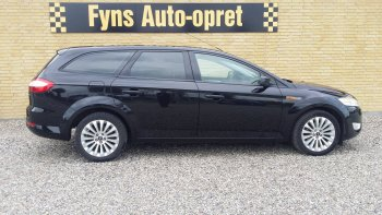 Ford Mondeo Stationcar  2,0 TDCI