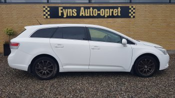Toyota Avensis T2 2,0